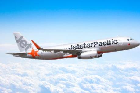 Jetstar Pacific chuyển mình cùng những chuyến bay
