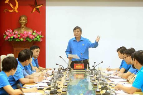 Ưu tiên người lao động tại Công ty Trách nhiệm hữu hạn KaiYang Việt Nam
