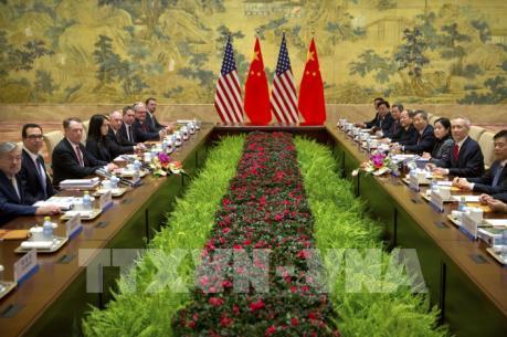 Đàm phán thương mại Mỹ - Trung sẽ vẫn diễn ra như dự định