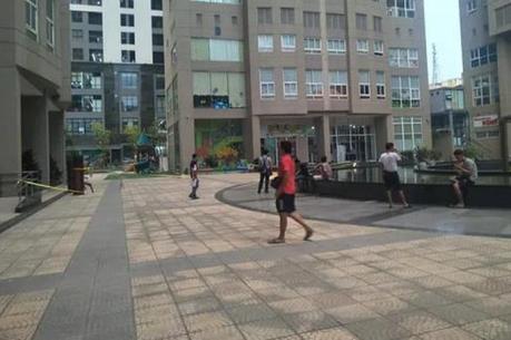 Phó Giám đốc Sở NN&PTNT Hà Nội tử vong tại khu chung cư Vinaconex 1