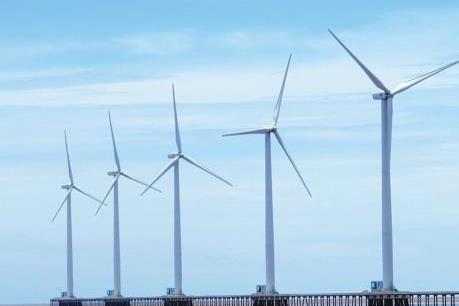 Sóc Trăng: Nhiều nhà đầu tư muốn phát triển điện gió và năng lượng tái tạo