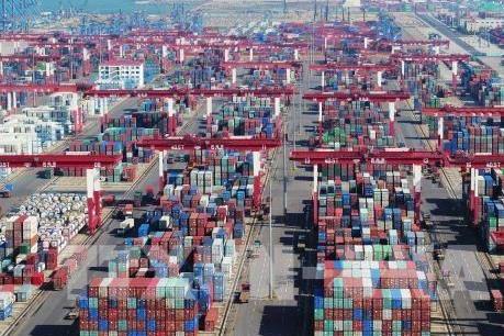 WTO: Tăng trưởng thương mại hàng hóa toàn cầu có thể tiếp tục suy yếu