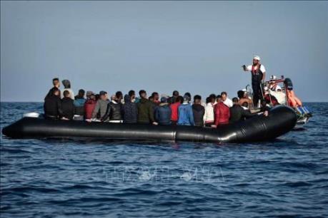 Cơ hội đánh giá lại chính sách về di cư của châu Âu