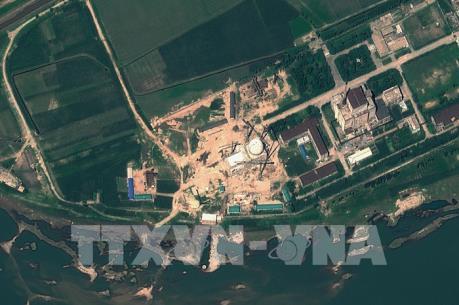 Nhật Bản đề xuất dùng người máy để dỡ bỏ các cơ sở hạt nhân của Triều Tiên