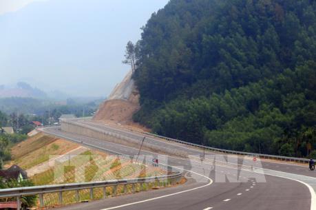 Cơ hội cho doanh nghiệp nội tham gia Dự án cao tốc Bắc - Nam