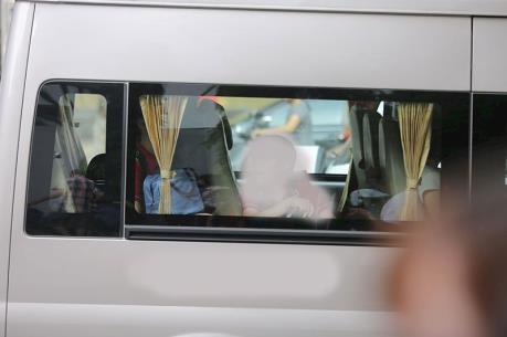 Bảo đảm an toàn cho học sinh khi sử dụng dịch vụ đưa đón bằng xe ô tô