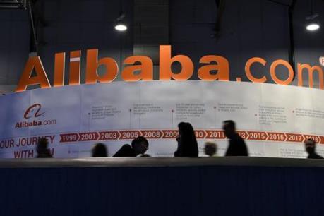 Alibaba huy động được ít nhất 11 tỷ USD từ IPO tại Hong Kong