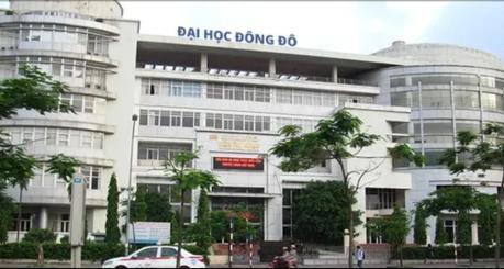 Trường Đại học Đông Đô chưa được cấp phép đào tạo văn bằng 2