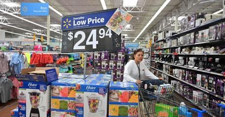 Fed: Tăng thuế nhập khẩu hàng hoá khiến giá cả tăng cao