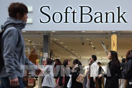 SoftBank cân nhắc bán công ty thiết kế chip Arm
