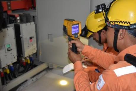 EVN giảm 86% báo cáo giấy và điện tử hóa các dịch vụ điện