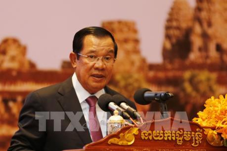 Campuchia sẽ ngừng cấp phép kinh doanh đánh bạc trên mạng