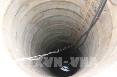 Hạn hán nghiêm trọng làm hơn 10.000 hộ dân Phú Yên thiếu nước sinh hoạt