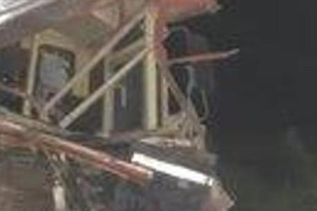 Tai nạn giao thông nghiêm trọng ở Ấn Độ, hàng chục người thương vong