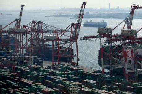 Thâm hụt thương mại giữa Mỹ và các nước tăng trong tháng 8