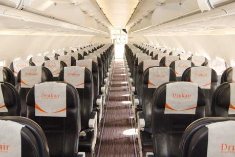 Vietravel độc quyền phân phối vé máy bay Druk Air tại Việt Nam