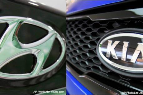 Sản lượng ô tô của Hàn Quốc có thể xuống mức thấp nhất 16 năm qua