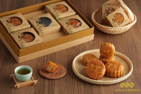Những điều đặc biệt làm nên hương vị bánh Trung thu của FLC
