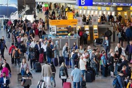 Đức thiết lập hệ thống phát hiện thiết bị bay không người lái tại sân bay