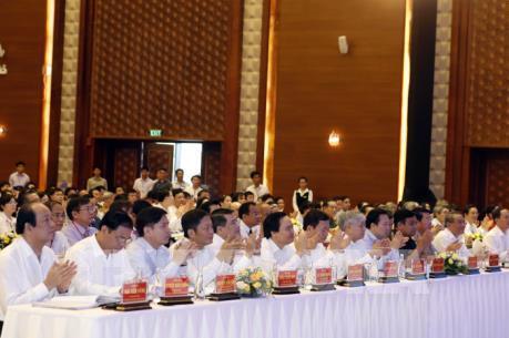 Tạo sự đồng thuận trong mối liên kết vùng miền Trung