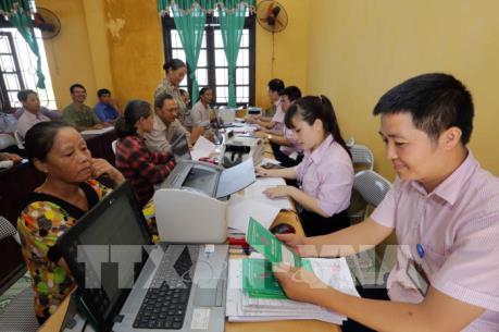 Lâm Đồng huy động hơn 1.000 tỷ đồng cho tín dụng chính sách xã hội