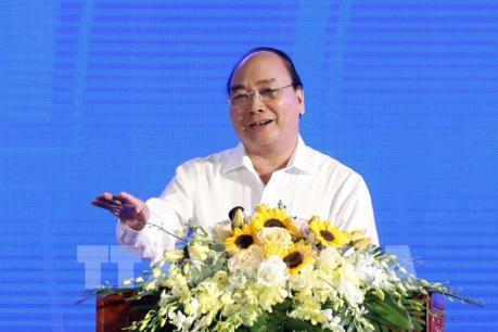 Các tỉnh miền Trung cần luôn lấy lợi ích Vùng làm ưu tiên trong phát triển