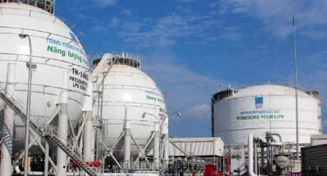 GAS chốt quyền tạm ứng cổ tức 23% bằng tiền