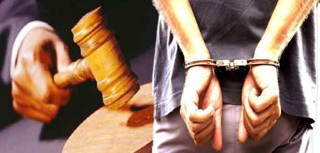 """Phạt tù các """"quan xã"""" lợi dụng chức vụ quyền hạn trong khi thi hành công vụ"""