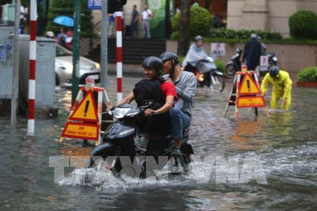 Dự báo thời tiết ngày mai 11/9: Cả nước có mưa rào và dông