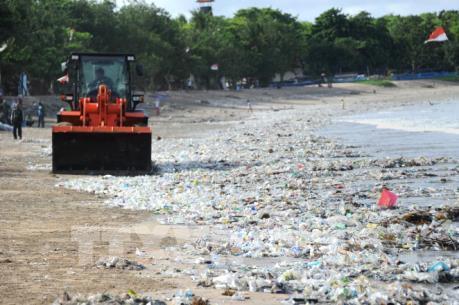 WB: Ô nhiễm nước đang làm giảm 1/3 tốc độ tăng trưởng kinh tế