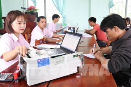 Tín dụng chính sách giúp Thừa Thiên - Huế giảm tỷ lệ hộ nghèo