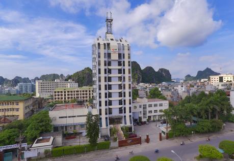 Truyền hình Quảng Ninh QTV chính thức phát sóng chuẩn HD