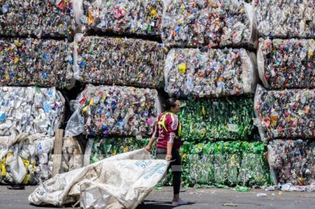 Bài toán rác thải nhựa ở Nhật Bản-Bài 1: Thu phí túi ni lông chưa phải là lời giải