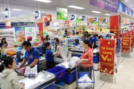 MoMo trở thành ví điện tử duy nhất thanh toán trên toàn hệ thống Saigon Co.op
