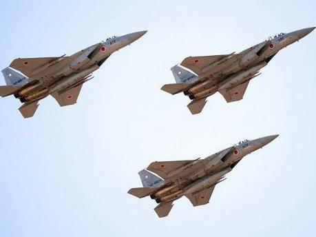 Nhật Bản dự kiến chi 14 tỷ USD phát triển đội máy bay chiến đấu mới