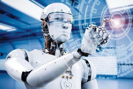 Liệu có xảy ra cuộc chạy đua vũ trang AI trong tương lai?
