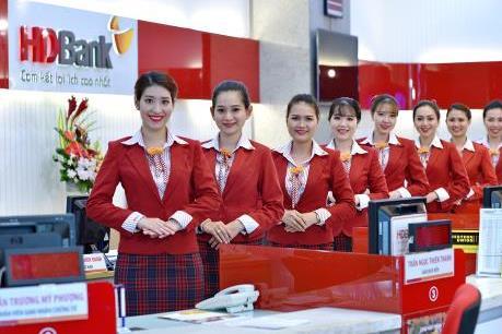 HDBank tuyển 1.000 nhân viên trên cả nước