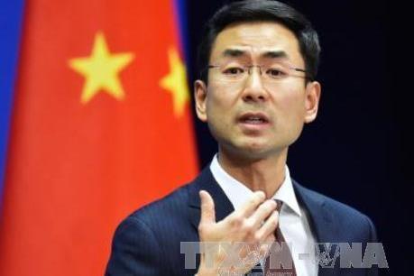 Trung Quốc cảnh báo về sự bất ổn đối với các thị trường quốc tế