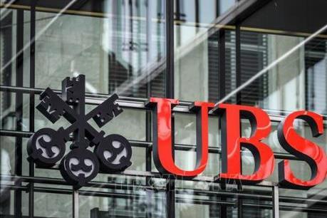 UBS bị phạt do áp mức phí quá cao