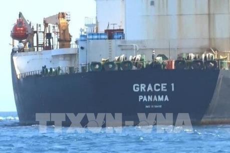 Mỹ cảnh báo trừng phạt mạnh hành động hỗ trợ tàu Adrian Darya của Iran