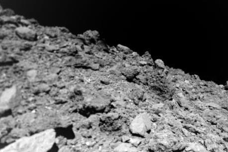 Phát hiện mới về tiểu hành tinh Ryugu gần Trái đất