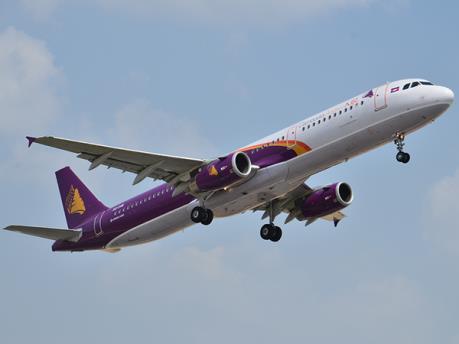 Cambodia Angkor Air sắp mở đường bay thẳng từ Phnom Penh - Đà Nẵng