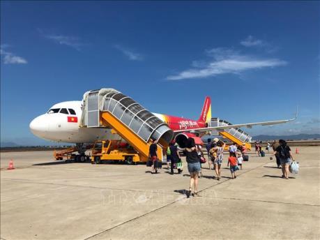 Vietjet huỷ 2 chuyến bay đi Đài Loan (Trung Quốc) chiều 24/8  do ảnh hưởng của bão Bailu