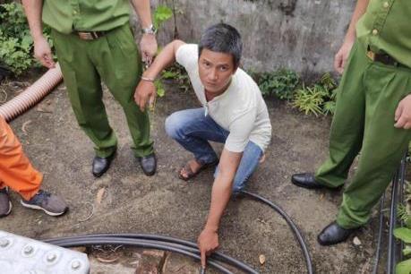 Cảnh báo trộm cắp thiết bị gây nguy hiểm cho hệ thống điện