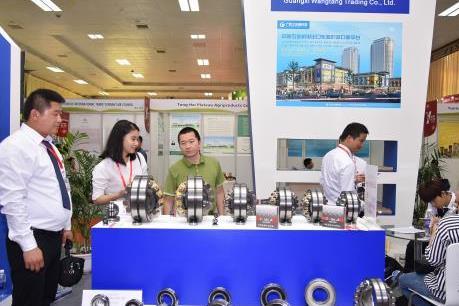 Hội chợ xuất nhập khẩu Quảng Đông (Trung Quốc) sẽ diễn ra từ ngày 28-30/8