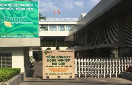 Mở rộng điều tra vụ án tại Tổng Công ty Nông nghiệp Sài Gòn