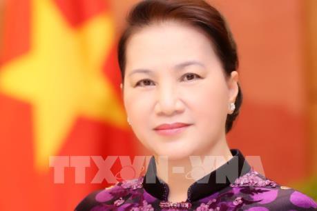 Chủ tịch Quốc hội lên đường tham dự Đại hội đồng AIPA 40 và thăm chính thức Thái Lan