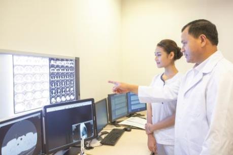 Sản phẩm bảo hiểm nhân thọ mới bảo vệ người tham gia trước ung thư và đột quỵ