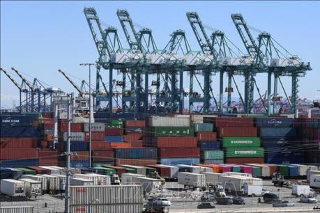 Bộ Thương mại Trung Quốc phản đối kế hoạch tăng thuế của Mỹ