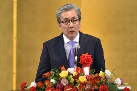 Thái Lan thu hút các công ty bị ảnh hưởng bởi chiến tranh thương mại
